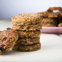 Biscotti croccanti